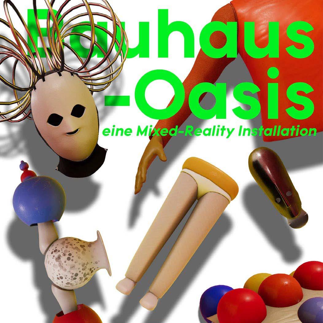 Bauhaus-Oasis