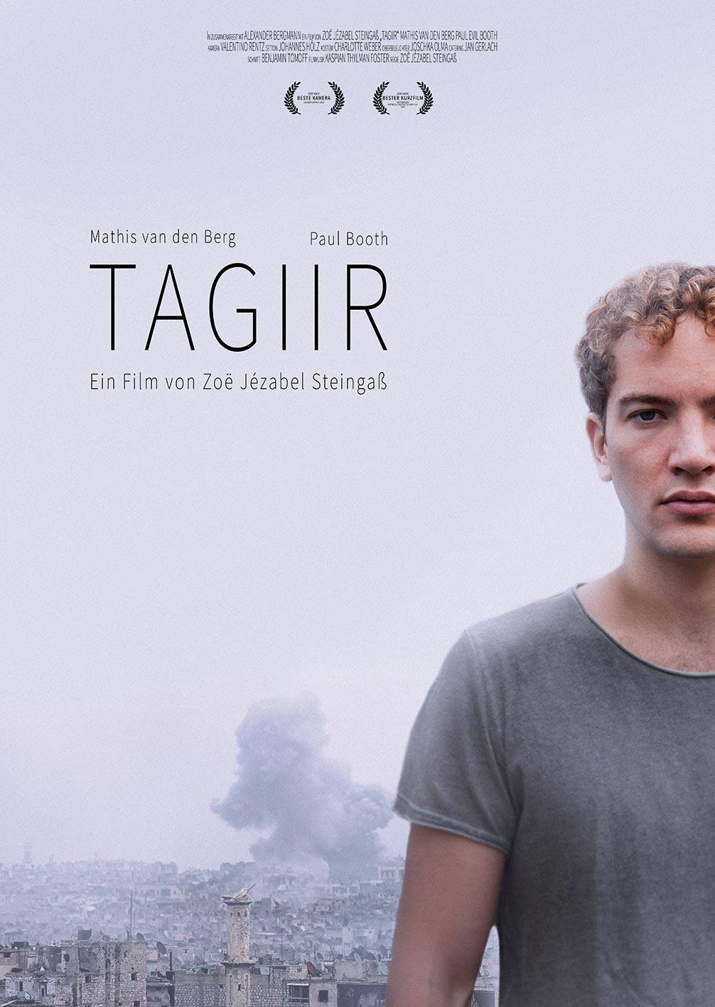 TAGIIR