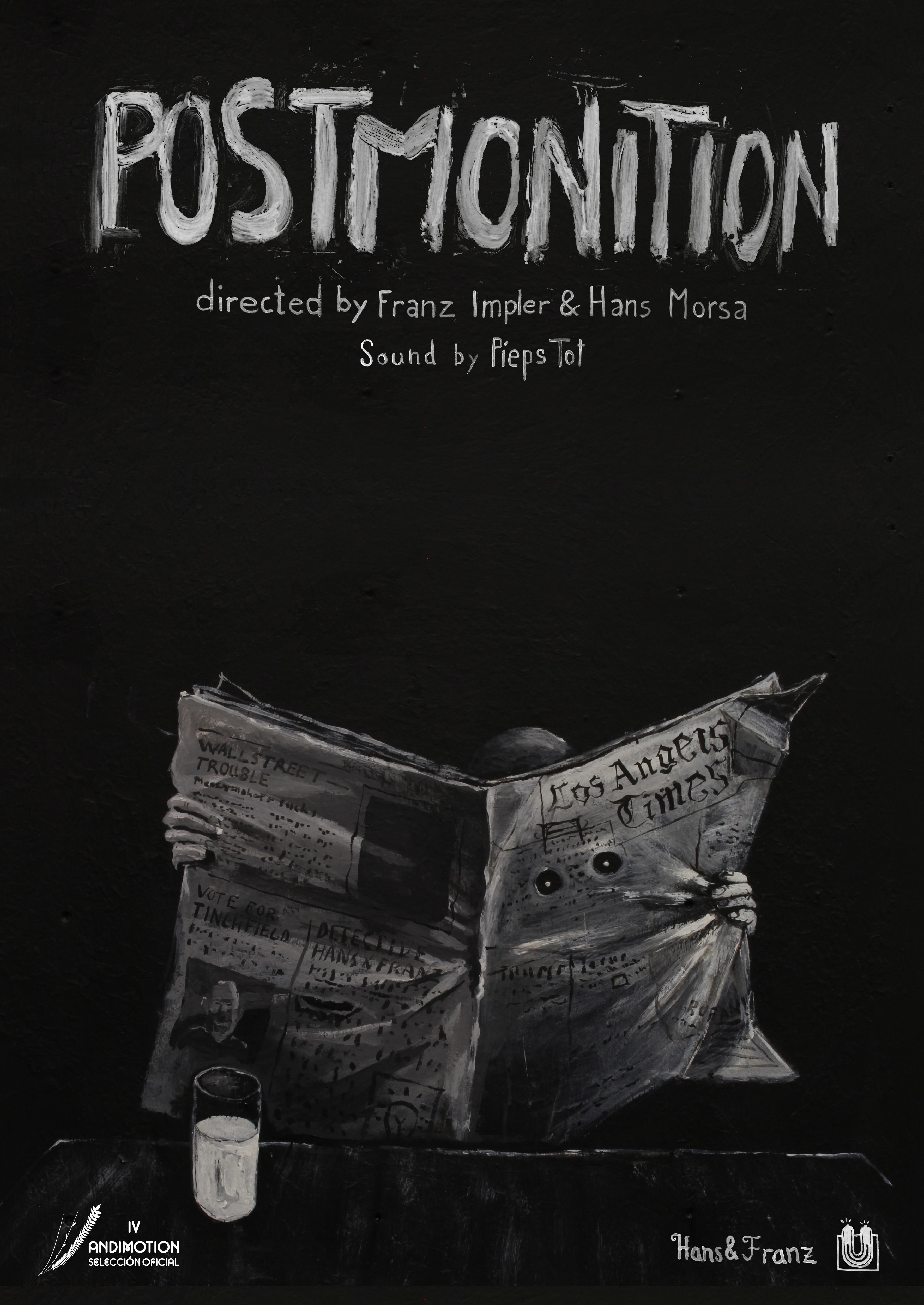 Postmonition