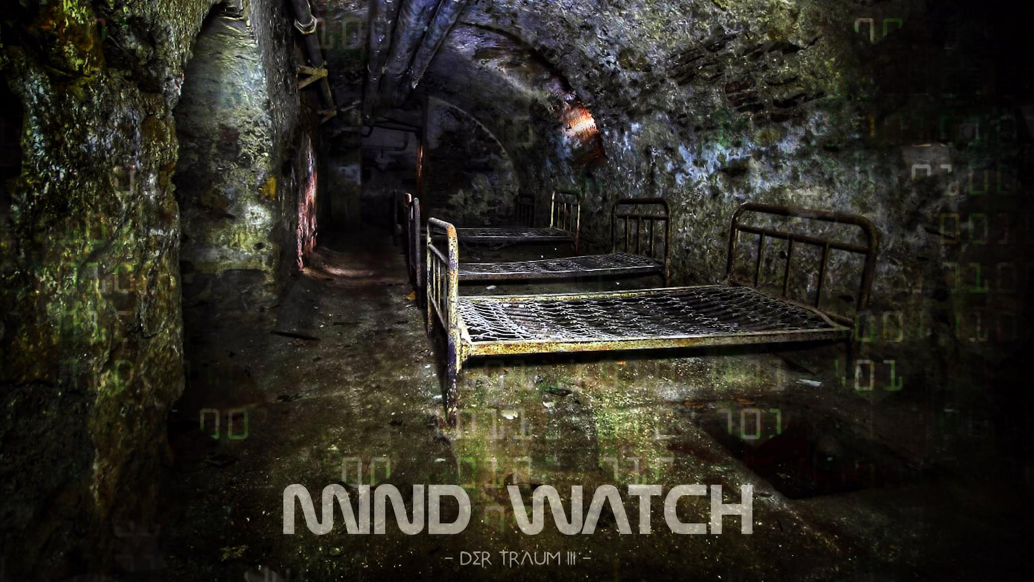 MIND WATCH – Der Traum III