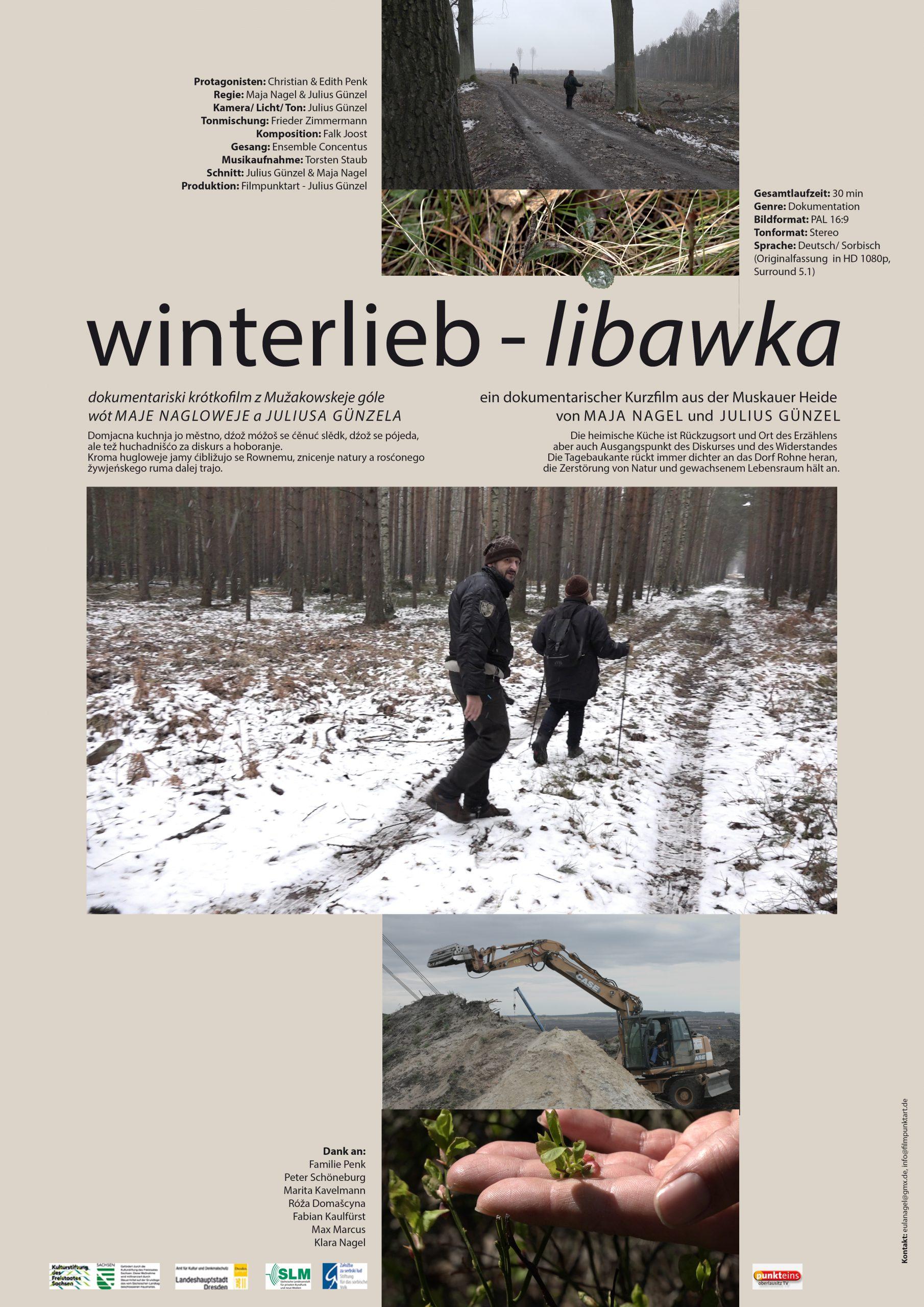 winterlieb – libawka