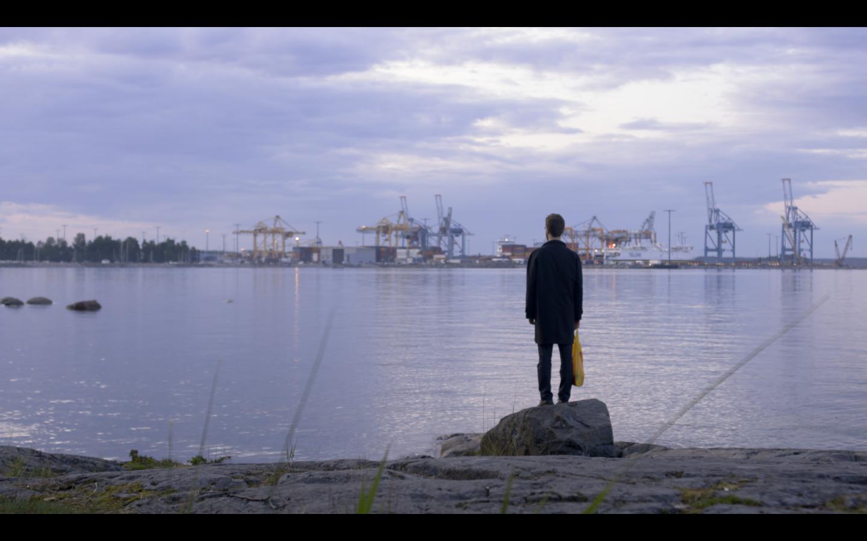 Über finnische Männlichkeit (Suomalaisesta miehuudesta)