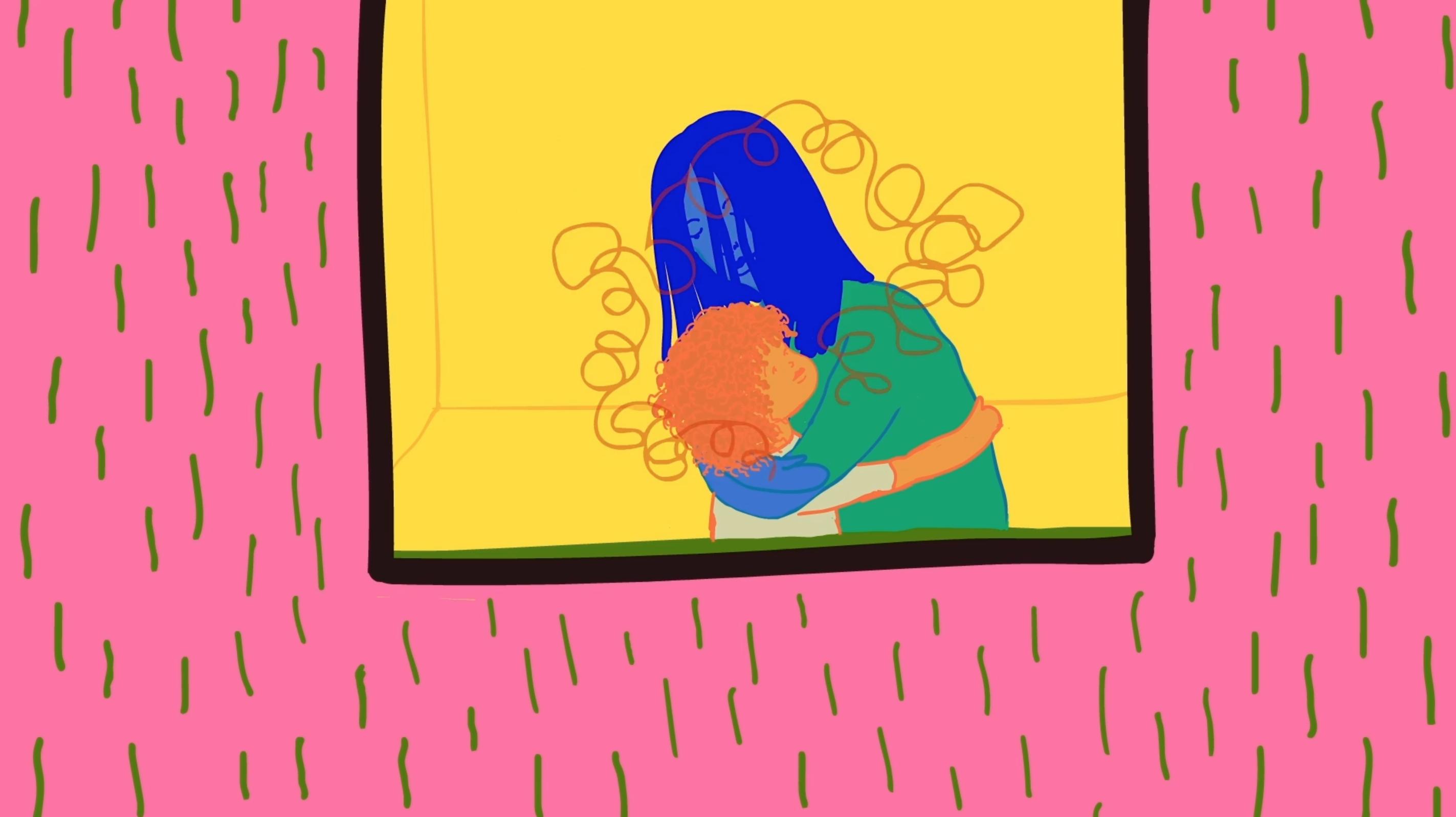 Gedanken einer Mutter