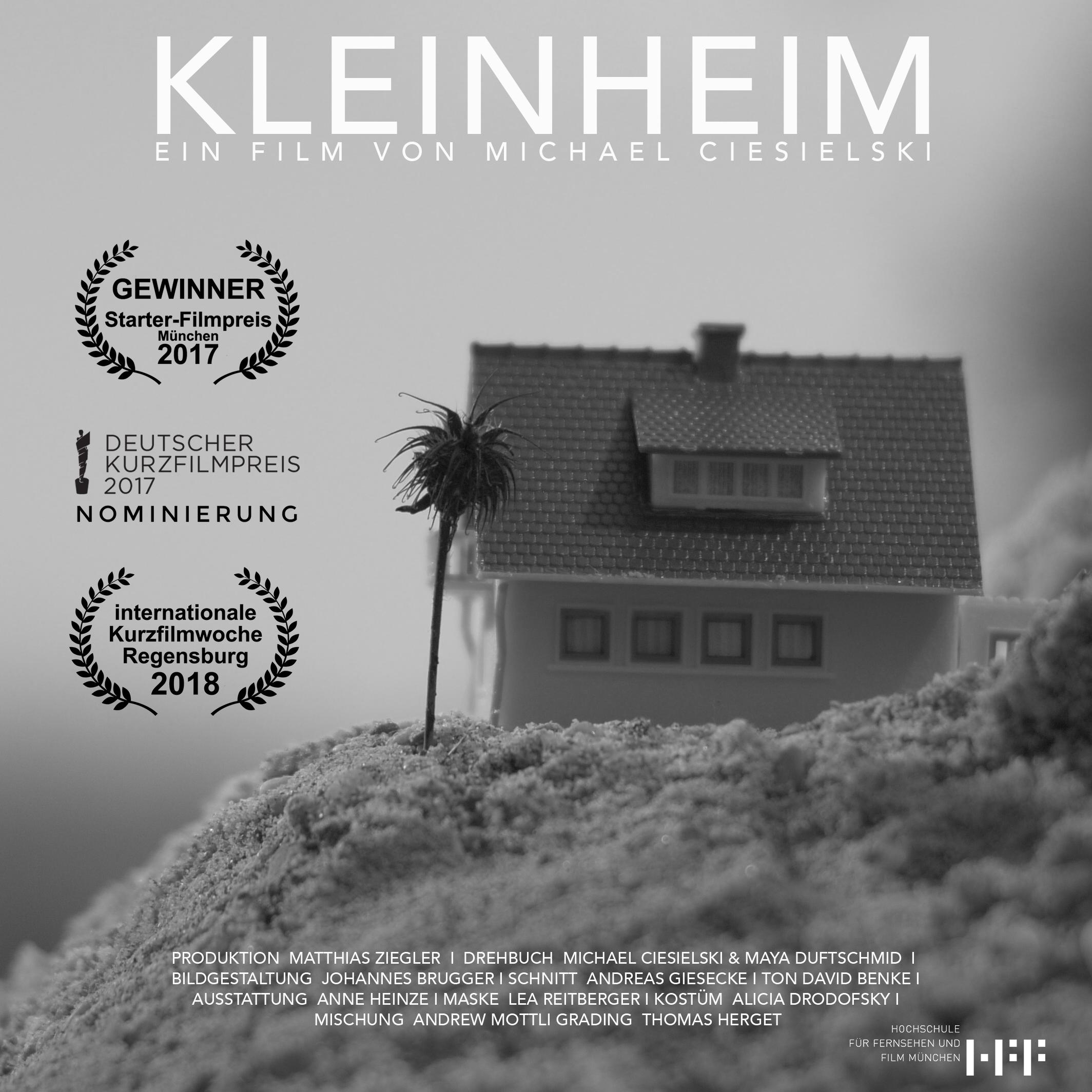 Kleinheim