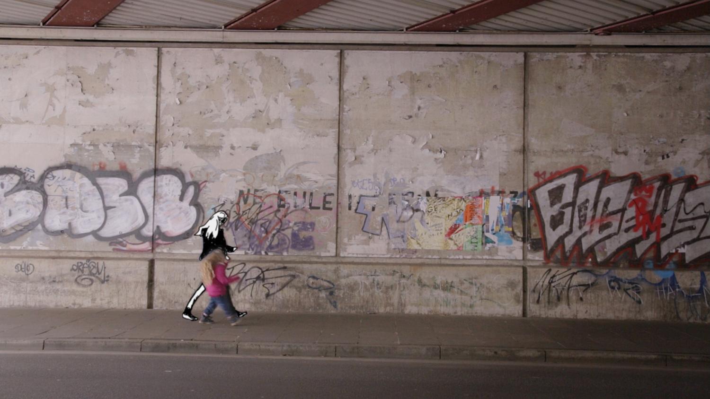 Um uns die Welt – Osteuropäische Wanderarbeiter in Deutschland