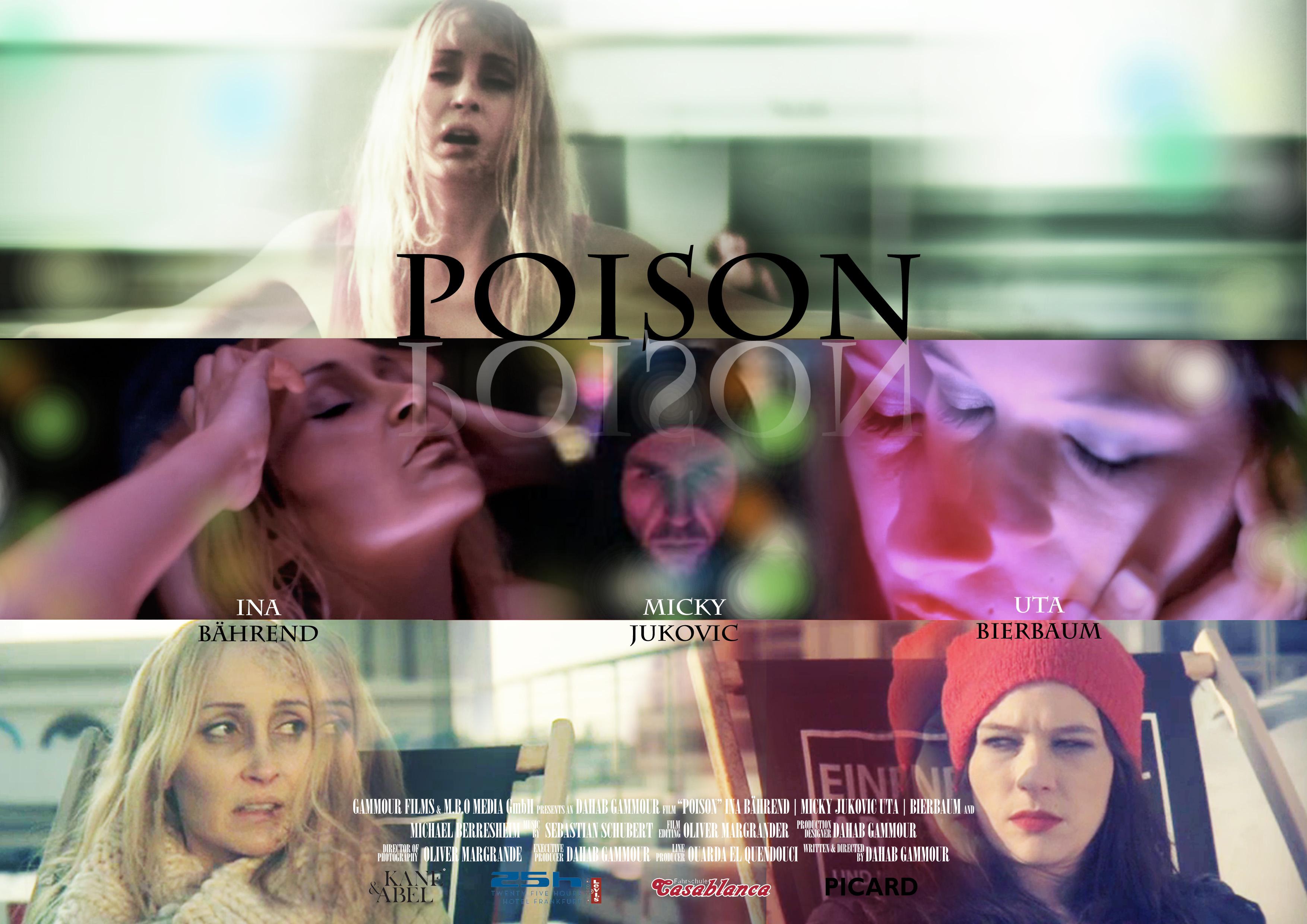 POISON – Der teuflische Fluch