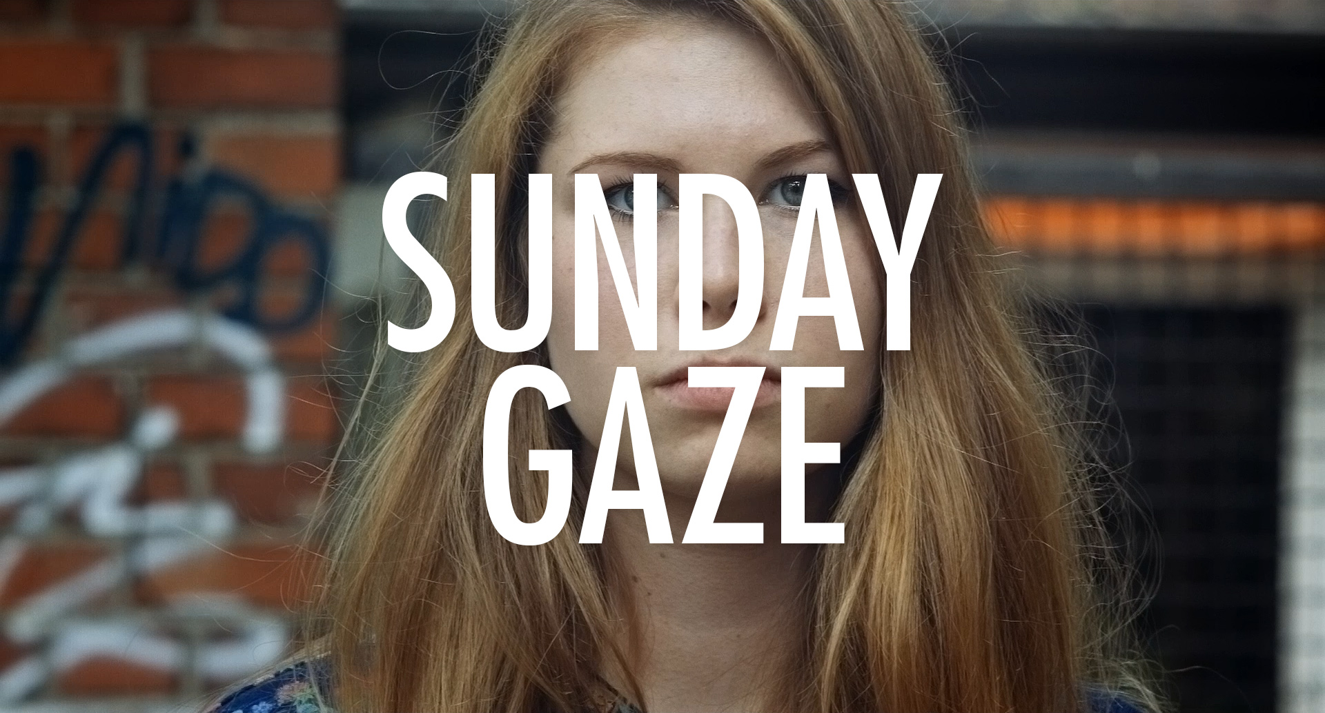 Sunday Gaze
