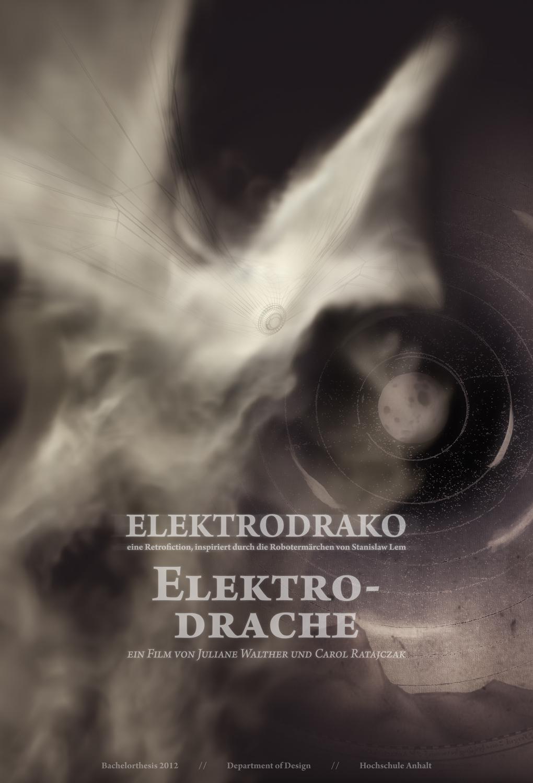 Elektrodrako