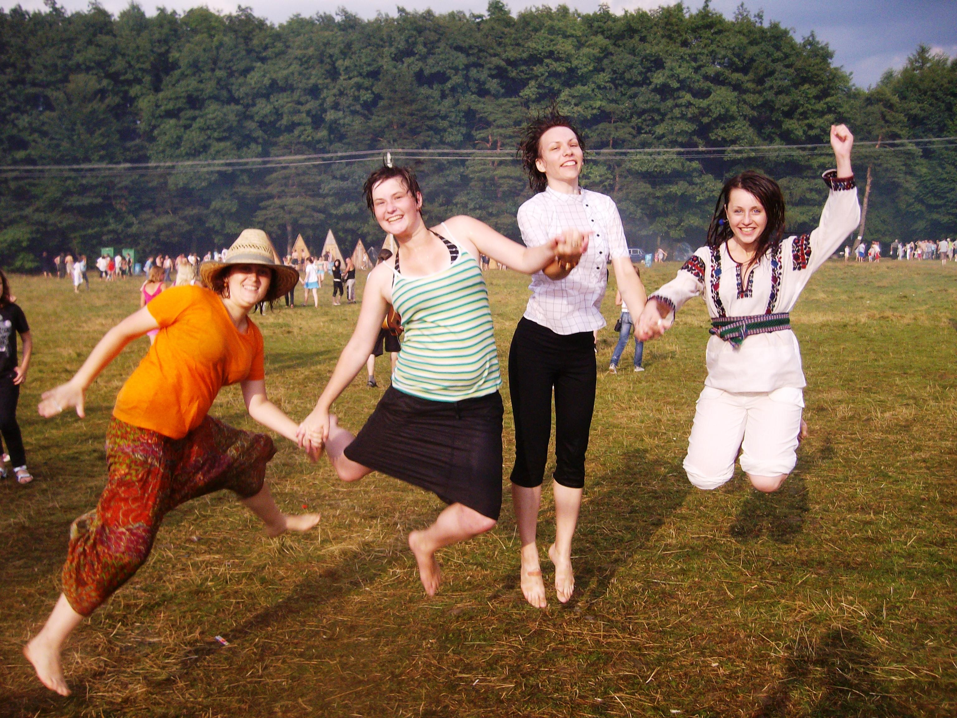 Global Sozial – Jugend engagiert in der Welt