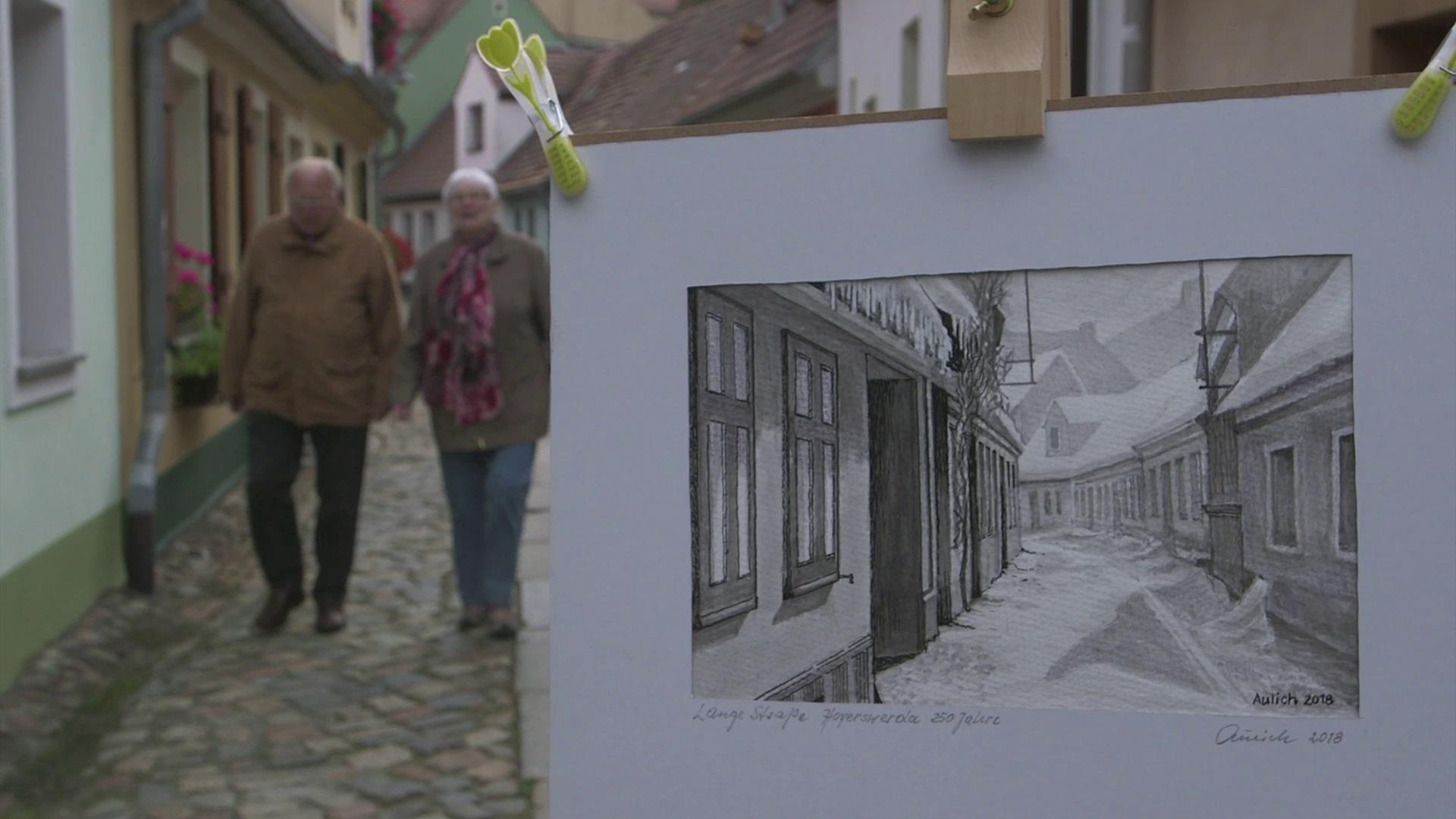 Der Stadtmaler