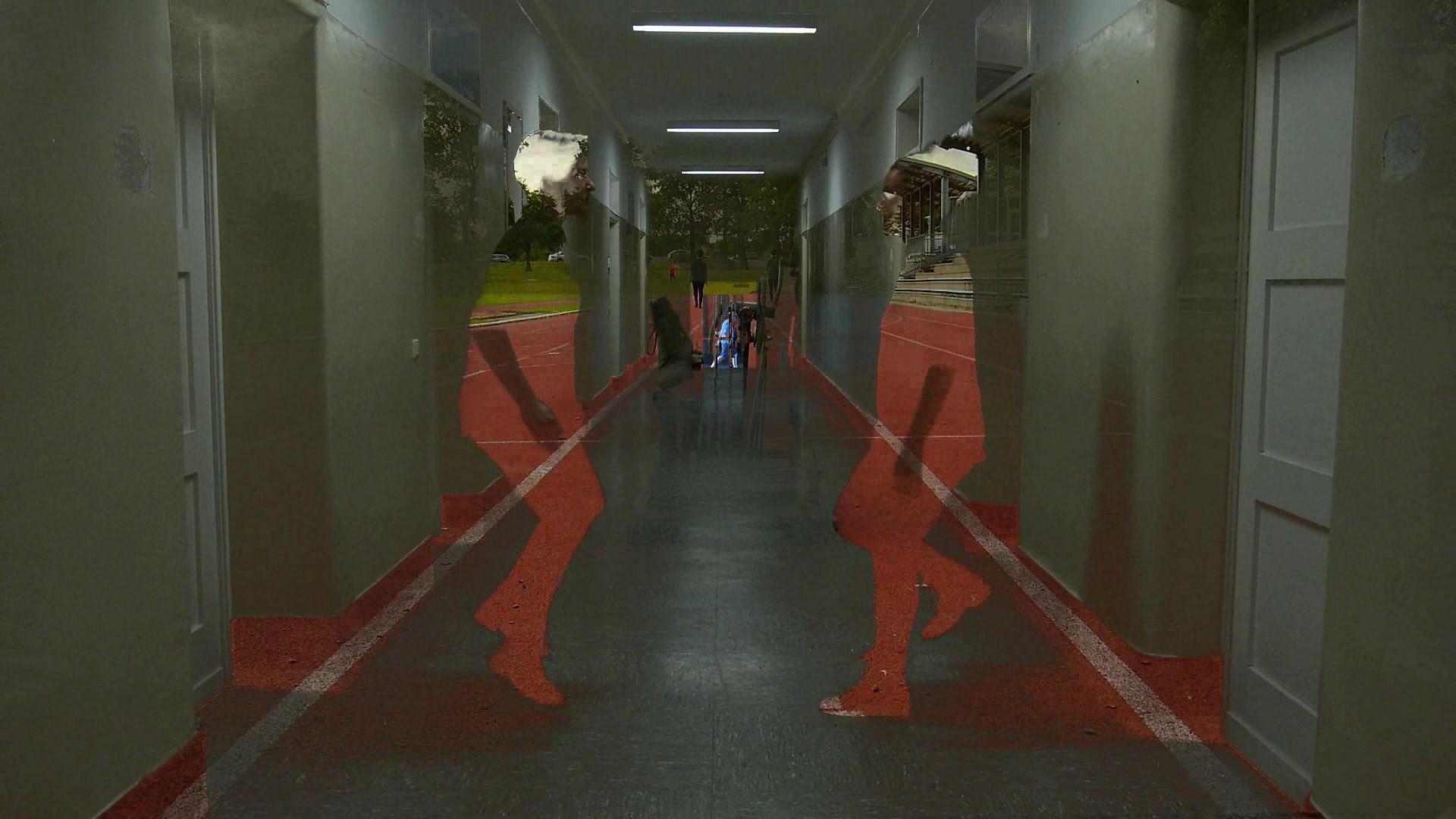 x Schritte
