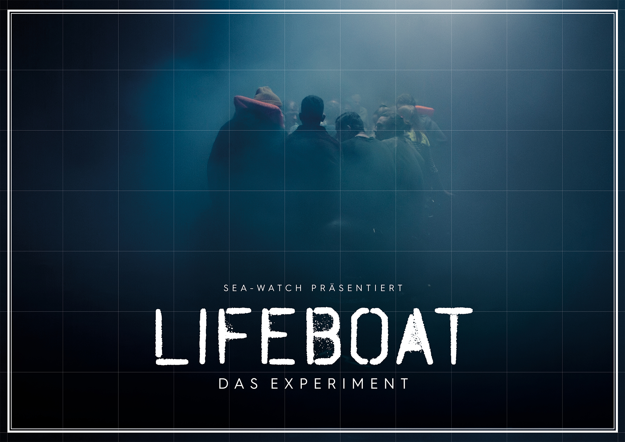 LIFEBOAT – Das Experiment