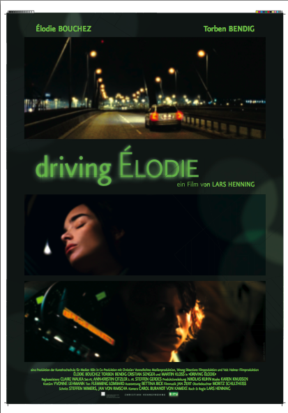 Driving Élodie