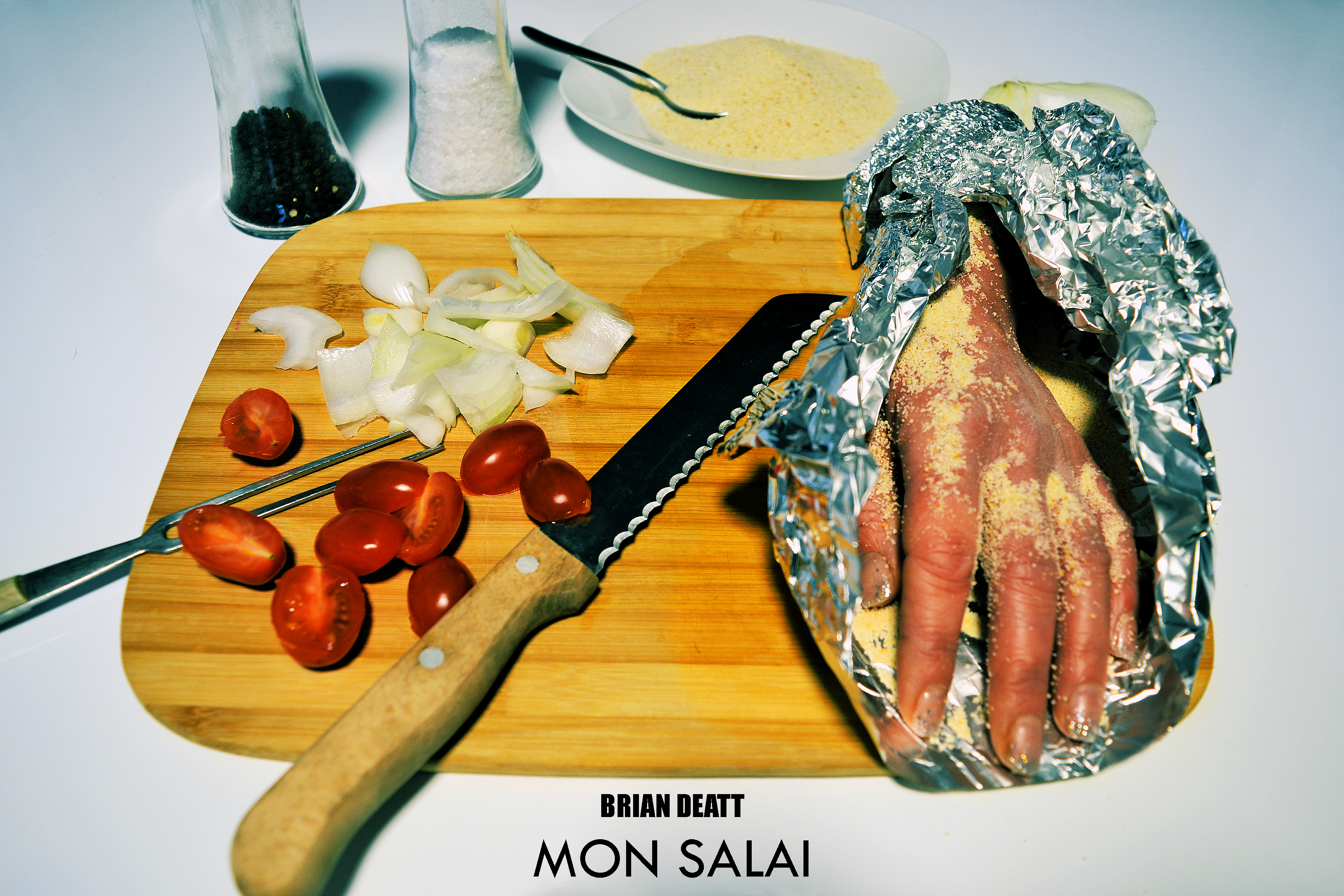 Mon Salai