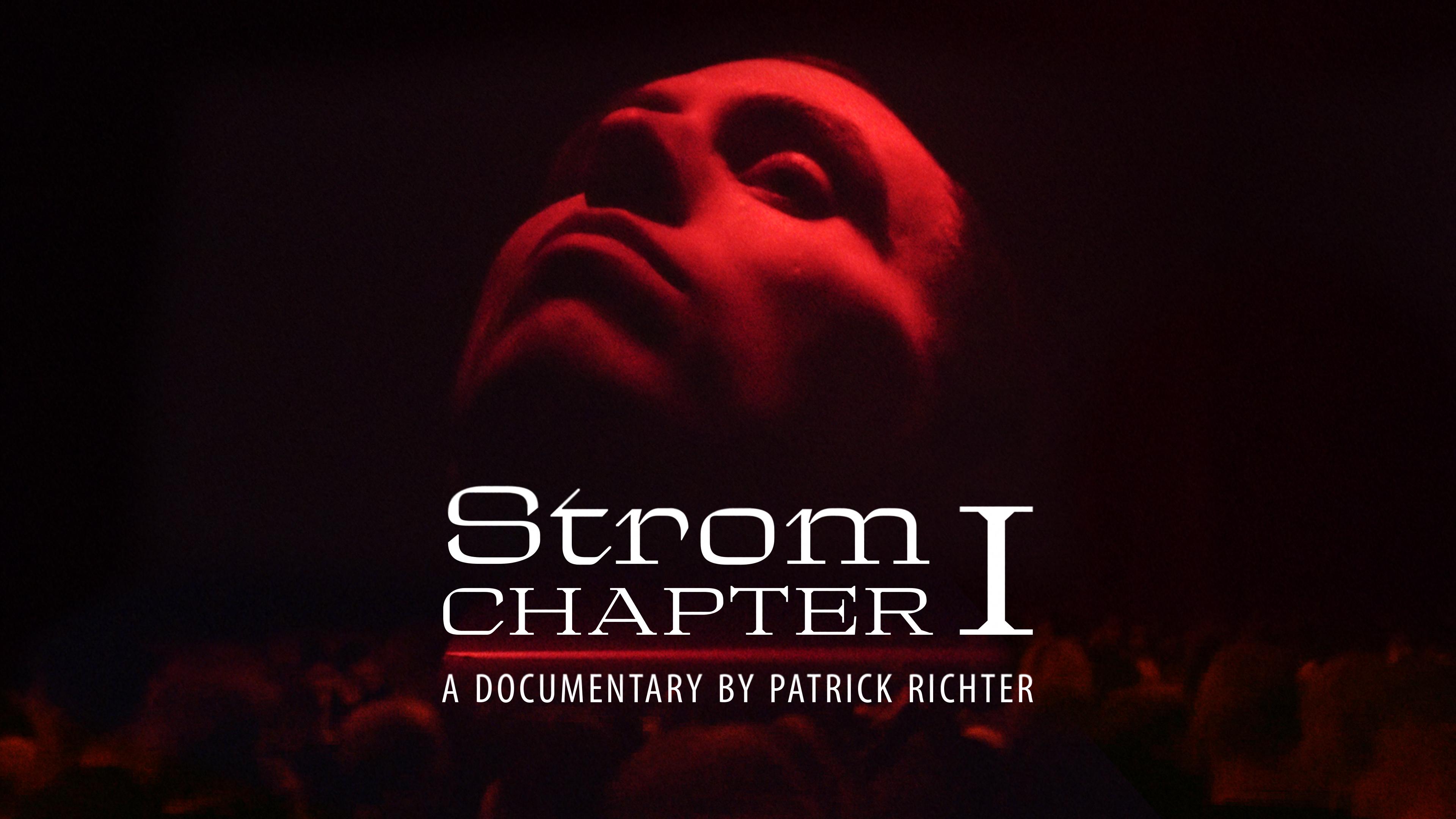 Martin Kohlstedt »STROM« Chapter I