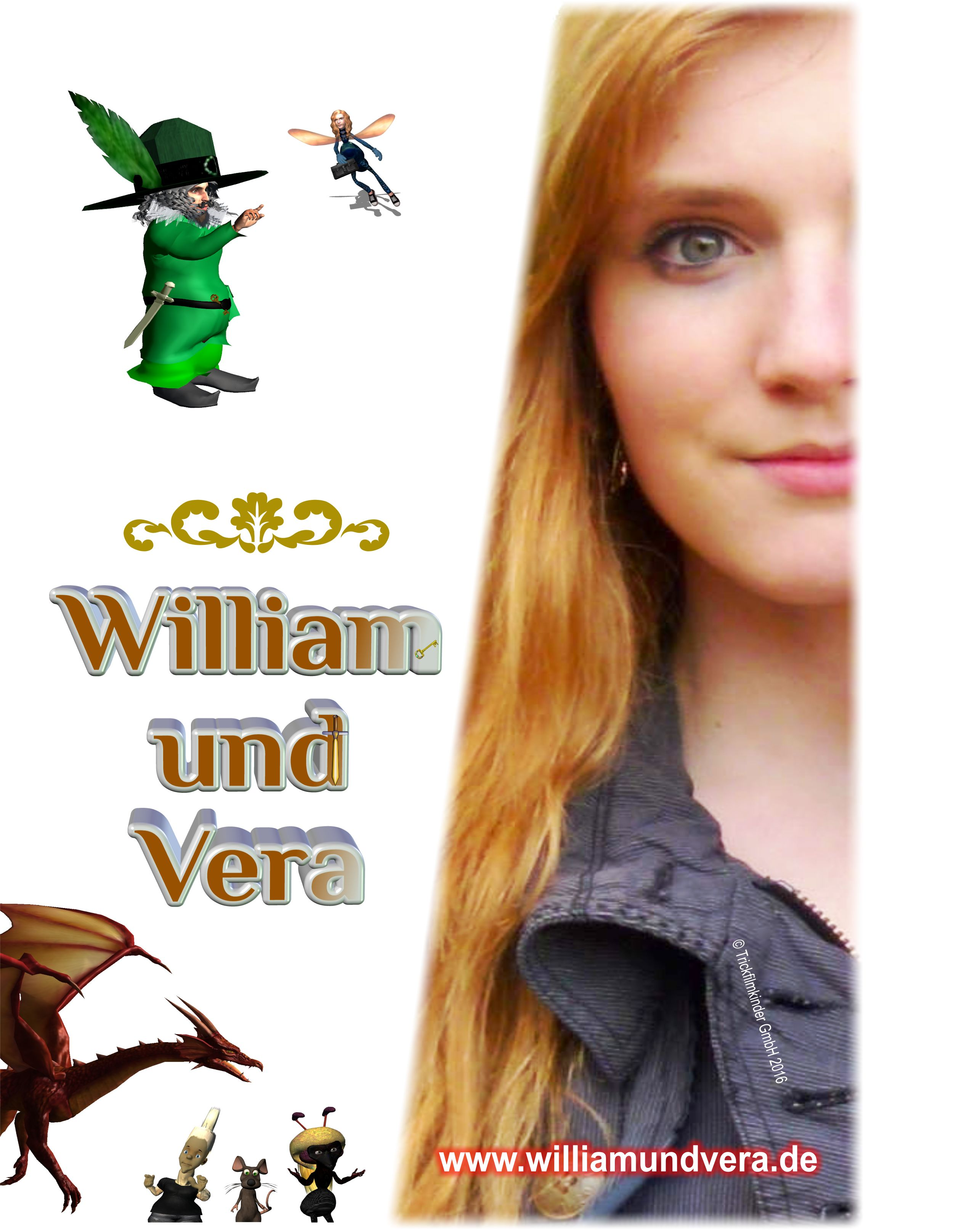 WILLIAM UND VERA
