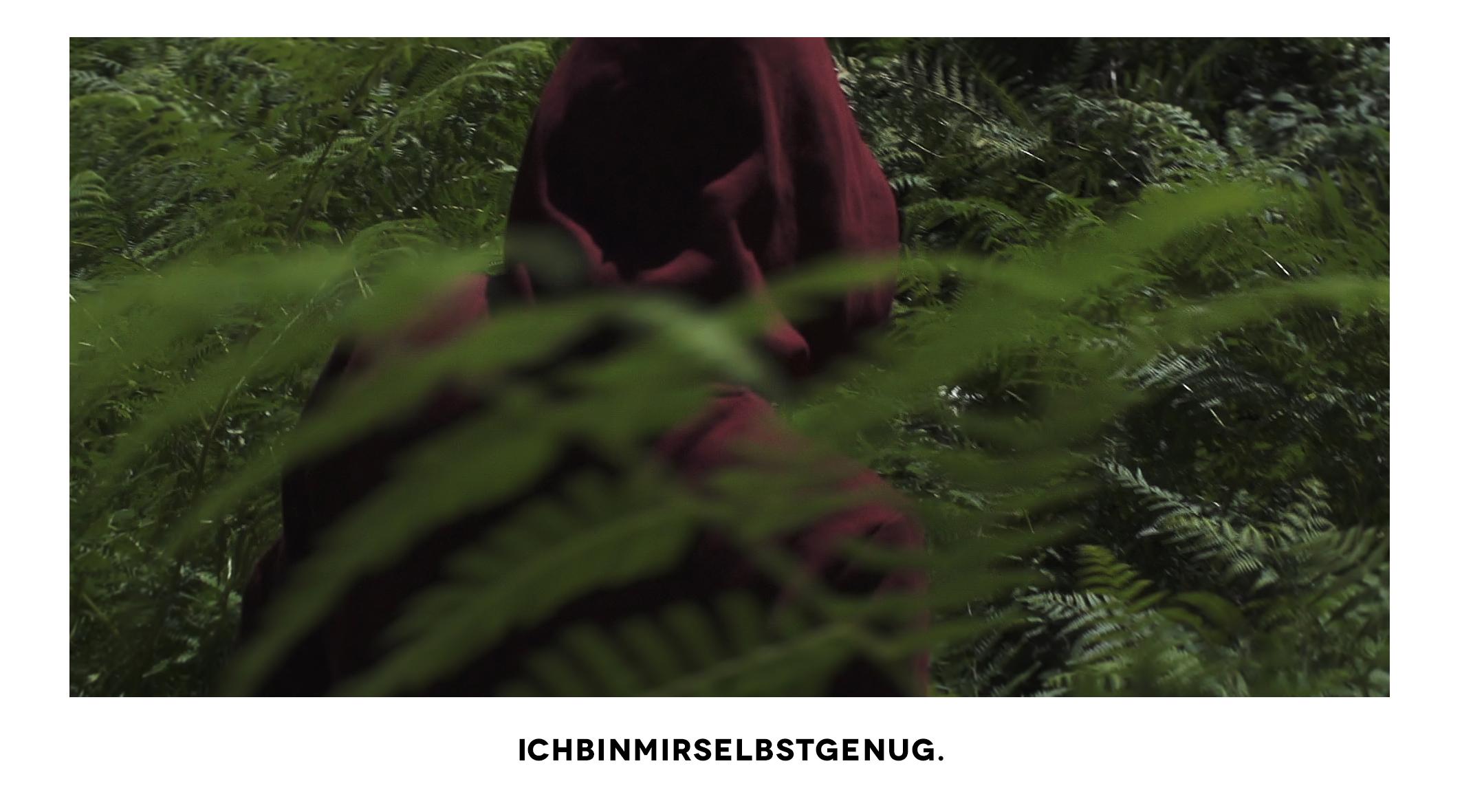 ichbinmirselbstgenug.