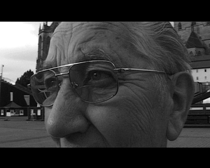 H. ein Portrait – eine Stadt