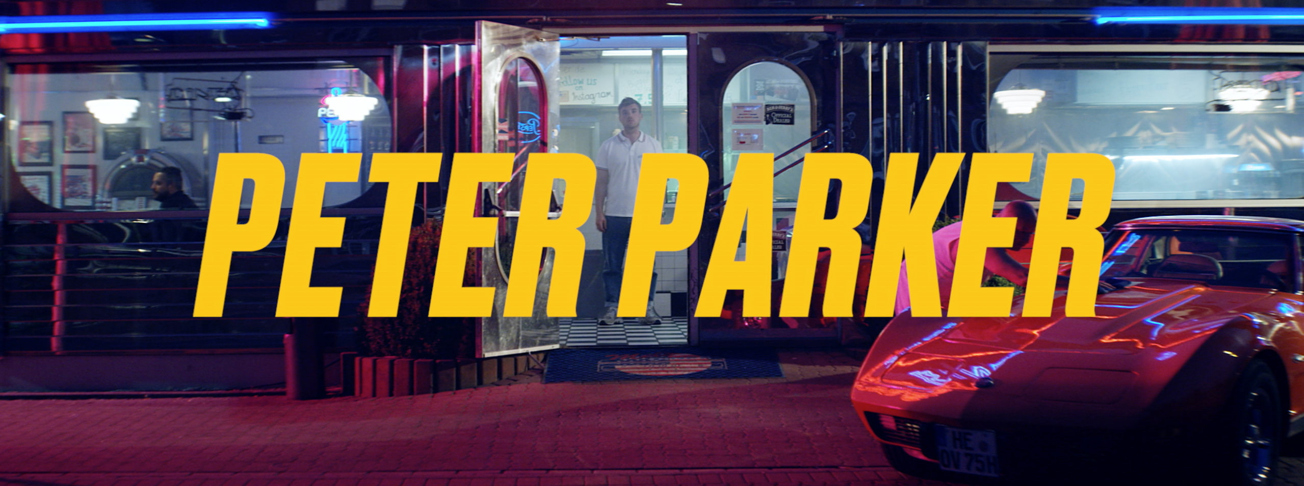 Dissy – Peter Parker