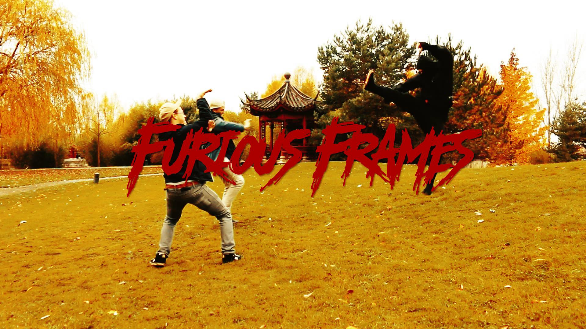 Furious Frames