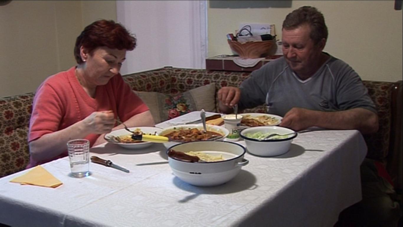`So ist das`- Eine ungarische Familie in Serbien