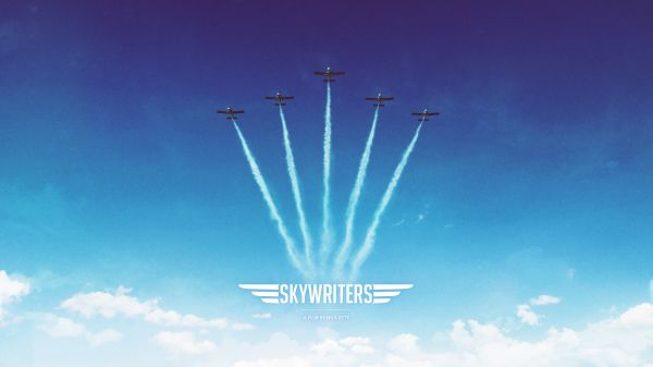 SKYWRITERS