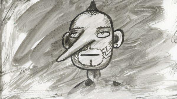 Pinocchios Pubertäre Träume