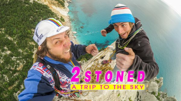 2STONED – A Trip To The Sky