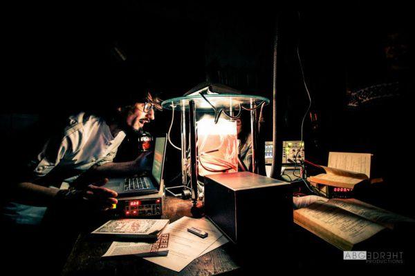 autark – freie Energie