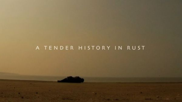 A Tender History in Rust